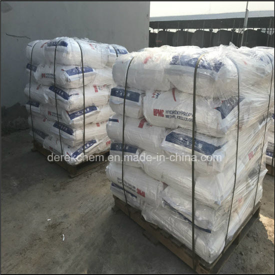 Productos industriales HPMC / Hydroxy Propyl Methyl Cellulose